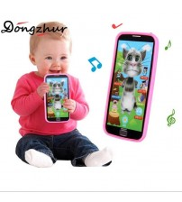 Smart Touch Screen Phone Toy
