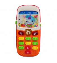 Cellphone Early Education Toy