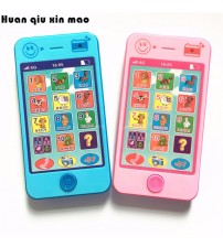 Kids Phone Educational Music Mobile Toy