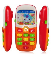 Electronic Toy Phone
