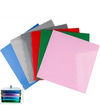7 Colors 32*32 Dots Base Plate Board
