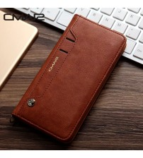 iPhone 6 Plus Leather Case Flip Cover