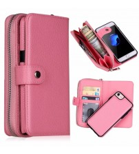 iPhone 6 6S Zipper Bag Purse Case