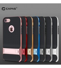 iPhone 6 6S Plus Armor Hybrid Case