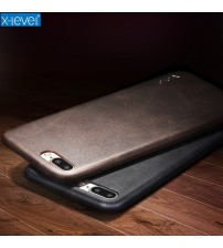 iPhone 6 6s Leather Cover Case