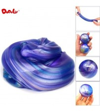 Colorful Crystal Ball Mud Clay Putty Toys