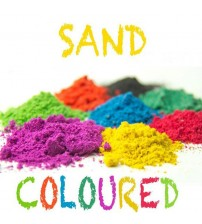 100g/Bag Magic Educational Colored Dynamic Sand