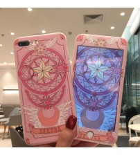 iPhone 6 6s Pink Sailor Moon Case