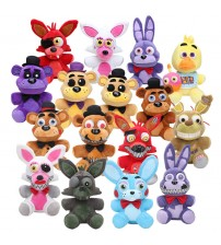 25cm Five Nights At Freddy's Flush Toys