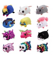 10CM Mini Plush Toys
