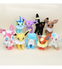 16-23cm Pocket Plush Toys Dolls