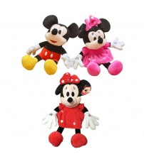 1 Pcs 28cm Stuffed Soft Plush Toys