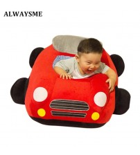 Baby Toys Car Sofa Without Cotton Filling Material