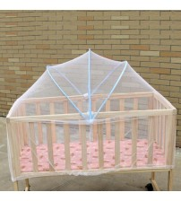 Baby Crib Anti-Mosquito Net Care
