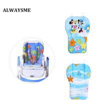 Baby Highchair Cushion Pad Mat Booster Seats