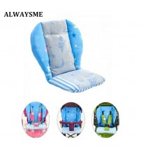Baby High Chair Cushion Cover Booster Mats