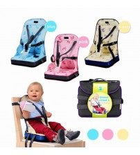 Highchair Baby Safety Seat Suspender