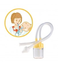 Baby Safety Nose Cleaner
