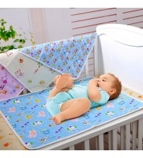 Changing Pads Covers Reusable Baby Diapers Mattress