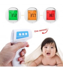Baby Infrared Thermometer Forehead
