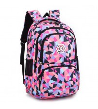Fashion Girl School Bag Waterproof