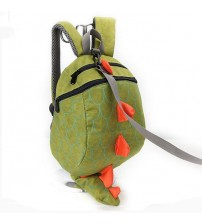 Dinosaur Anti-lost Backpack For Kids