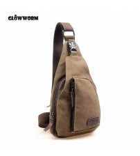 GLOWWORM Man Shoulder Bag