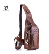 Fashion Genuine Leather Crossbody Bags