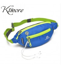 Fanny Pack Bag Waterproof Waist Belt Bag