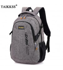 Fashion Men's Backpack Bag Polyester