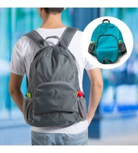 IUX Men Travel Polyester Bags Backpack