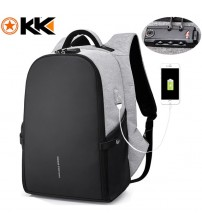 KAKA 15.6 inch Laptop Backpack Male