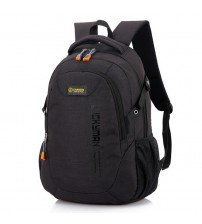 Canvas Travel Fashion Men Backpack