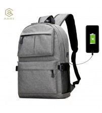 Design Backpack Book Bags Casual Rucksack