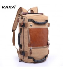 KAKA Stylish Travel Large Capacity Backpack