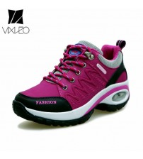 VIXLEO Women Shoes Trainers Fashion Outdoor