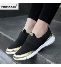 Fooraabo Women Casual Shoes