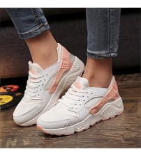 Fashion Trainers Sneakers Women Casual Shoes