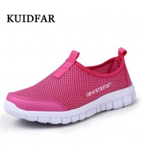 Women Casual Air Mesh Vulcanize Shoes