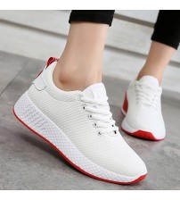 Comfortable Women Sneakers Air Mesh