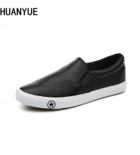 Fashion Men's Vulcanized Shoes Outdoor Sneakers