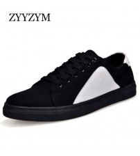 Men Lace-up Style Breathable Fashion Shoes