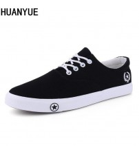 Man Flats Breathable Outdoor Shoes
