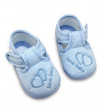 Baby Shoes Cotton Soft Sole Skid-proof