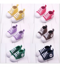 Baby Casual Shoes Soft Bottom Boots
