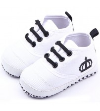 Baby Soft Sole Crib Shoes Sneaker