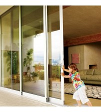 Mirror Silver Solar Window Film