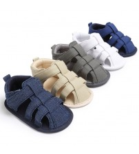 Baby Shoes Crib First Walkers Classic