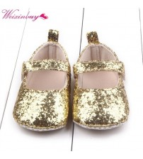 Baby Soft Sole Shoes