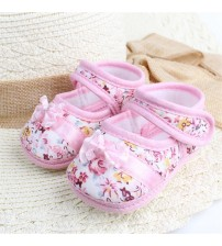 Baby Girls First Walkers Shoes